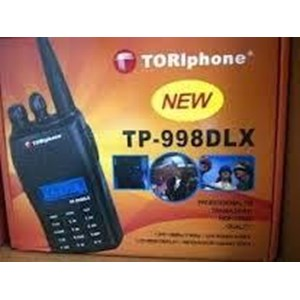 Toriphone Tp-998 Dlx