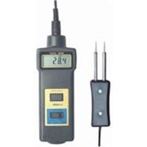Soil And Powder Moisture Meter