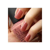 OPI Nail Hands Of My Kielbasa 1