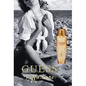 Parfum Guess By Marciano