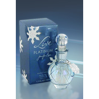Parfum Live Platinum By JLO 1