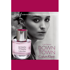 Parfum CK Downtown Woman EDP