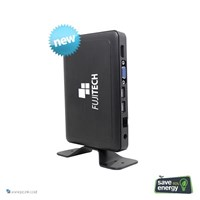 Distributor Thin Client Fujitech Sr 200 N Networking 3