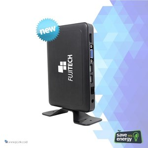 Thin Client Fujitech Sr 200 N Networking
