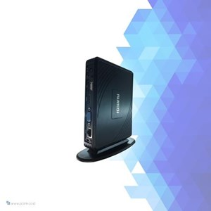 Thin Client Fujitech Vr 450 Networking