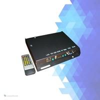 Digital Signage Fujitech AV 720 1
