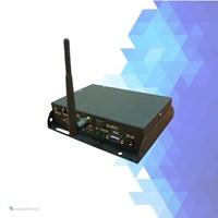 Digital Signage Fujitech AV 720 W 1