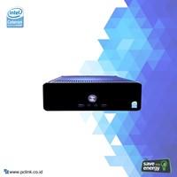 Mini Pc Fujitech H 812 Intel Dual Core 3.0 Ghz Ram 4Gb Hdd 500Gb