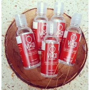 Vico Bagoes Extra Virgin Coconut Oil 50Ml
