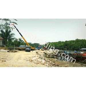 Jasa Sewa Pelabuhan By Pelabuhan Kariangau Karunia