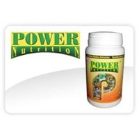 Power Nutrition 1