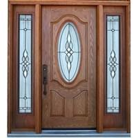 Teak Wood Doors & Frames 1