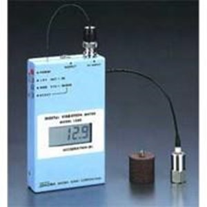 Shock Meter Model-1340A Peak Hold Type