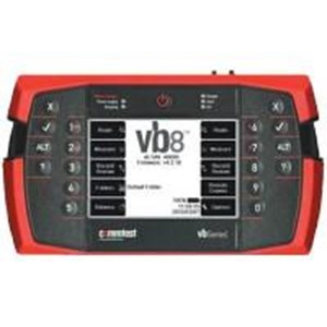 Vbseries Portable Vibration Analyzers And Balancers