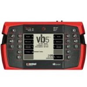 Vb5 Data Collector