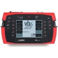 Vb6 Data Collector - Pengukur Getaran 1