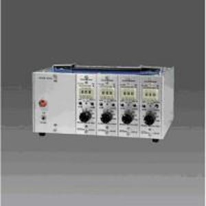 Charge Amplifier Model-4001B