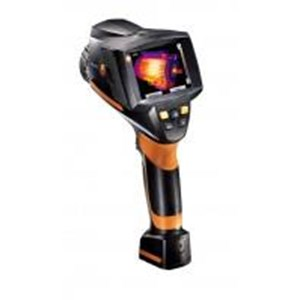 875-1 And New 875I Series Thermal Imagers