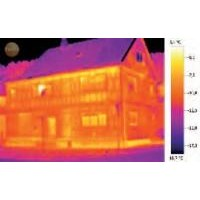 Building Thermography With The Thermal Imager 1