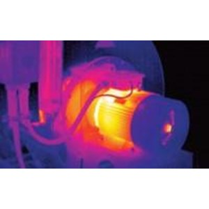 Thermal Imagers In Industrial Thermography