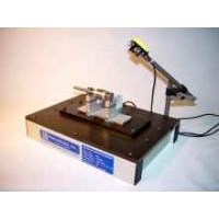 Dynamic Balancing Machine For Small High-Speed Rotors Gyroscopes And Similar Applications Hd-1 Hd-1 1