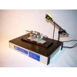 Dynamic Balancing Machine For Small High-Speed Rotors Gyroscopes And Similar Applications Hd-1 Hd-1