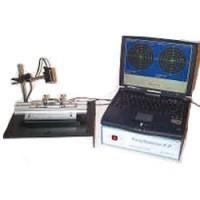 Universal Balancing Machines Desk-Top Horizontal Hd-3 1