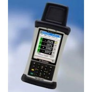 R-1355 Wireless Pda Readout With Read9 Software