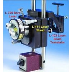 L-111 Laser Stand