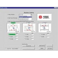 Machine Tool Geometry Software S-1387 1