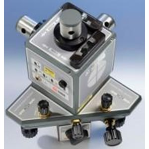 Ultra Precision Triplel Scan Laser Alignment L-743