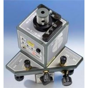 L-741 Ultra-Precision Leveling Laser With Plumb Laser Beam