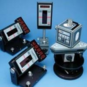 Precision Dual Scan Laser Alignment System L-732