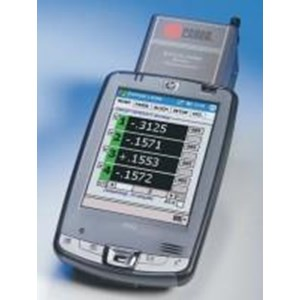 R-1310 Readout With 900 Mhz Or 2.4 Ghz Radio Communication