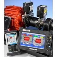 Alat Alat Mesin Wireless Shaft Alignment System - Basic Model S-680Bt Straight-Line Laser Systems 1