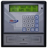 TKS 605 PROXIMITY 1