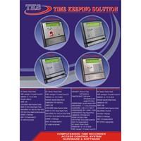 Distributor MESIN ABSENSI FINGERPRINT (SENSOR SUPREMA) 3