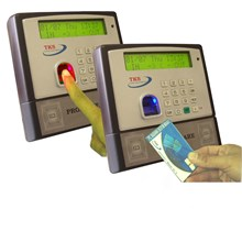 Fingerprint Mifare Plus Attendance Machine