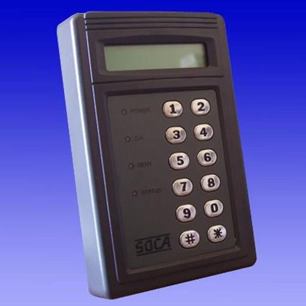 Standalone Access Control Soca 660S (RFID)