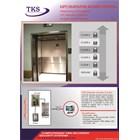 Elevator Access Control 1