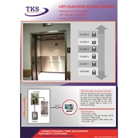 Lift Akses Kontrol