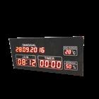 Timer danTemperatur Display 1
