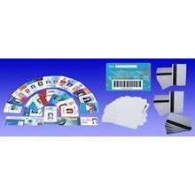 CETAK ID CARD DAN MEMBER CARD