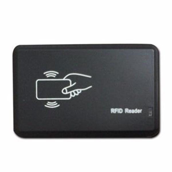 PEMBACA KARTU RFID