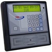 Mesin Absensi RFID NFC