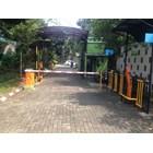 Gate Access Control 2