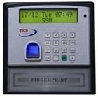 Mesin Absensi Sidik Jari dan RFID Reader 1