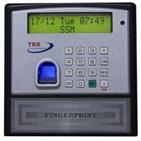 Mesin Absensi Sidik Jari dan RFID Reader