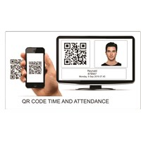 QR Code attendance
