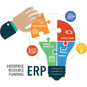 SOFTWARE ERP By PT. Sarana Sistem Mikro 1